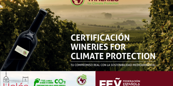 WINERIES FOR CLIMATE PROTECTION (WFCP)